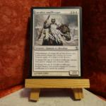 Carte Magic the Gathering : Cavalier Soufflecape