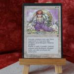 Carte Magic the Gathering : Amrou sangami (2 versions)