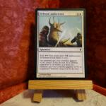Carte Magic the Gathering : Défense audacieuse