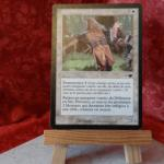 Carte Magic the Gathering : Défenseur en-Vec