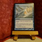 Carte Magic the Gathering : Déluge