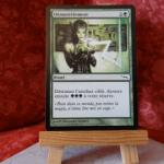 Carte Magic the Gathering : Démantèlement