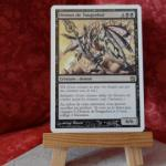 Carte Magic the Gathering : Démon de Yaugzebul