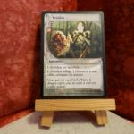 Carte Magic the Gathering : Ectofeu
