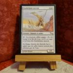 Carte Magic the Gathering : Gardelame Auriok