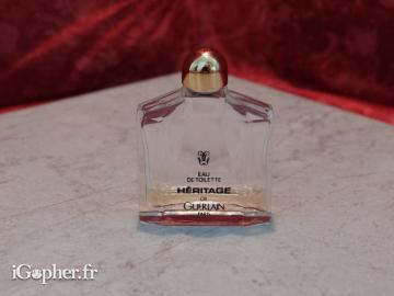 Héritage Guerlain Guerlain Parfum Parfum Guerlain Miniature Héritage Miniature Parfum Miniature Héritage Miniature Parfum QBoxWredC