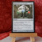 Carte Magic the Gathering : Déploiement de gemmes
