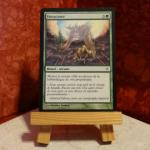 Carte Magic the Gathering : Déraciner