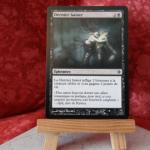 Carte Magic the Gathering : Dernier baiser