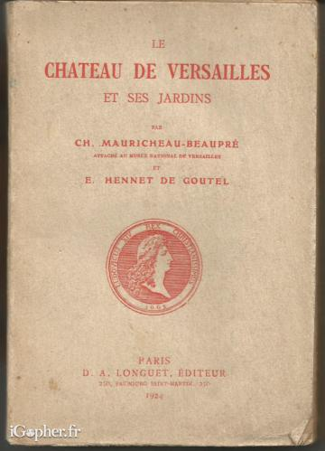 Dcouvrir Chteau De Versailles