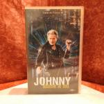 VHS Johnny Hallyday Stade de France 98