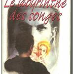 "Livre ""Le labyrinthe des songes"" de Virginia C. Andrews"