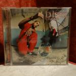 CD audio : Disiz La Peste - Le poisson rouge