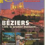 Revue : Pays Cathare Magazine N°5 (Béziers, Castres, Mirepoix...)