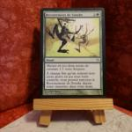 Carte Magic the Gathering : Recrutement de Sosuke