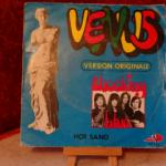 Vinyle 45T The Shocking Blue : Venus