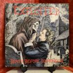 Vinyle The Exploited : Death Before Dishonour (45T)