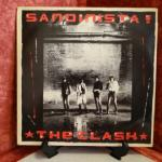 Vinyle : The Clash Sandinista (3 disques 33T)