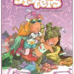 "B.D ""Les Sisters"" (Tome 2) - William et Cazenove"