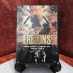 DVD du film Frelon