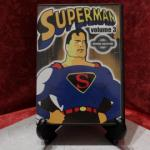 DVD Superman (dessin animé) - Volume 3