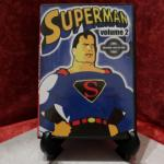 DVD Superman (dessin animé) - Volume 2