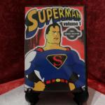DVD dessin animé Superman - Volume 1