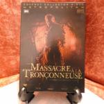 DVD Collector : Massacre à la tronçonneuse