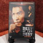 DVD du film : Best of the Best