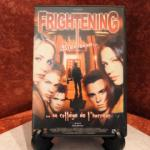 DVD du film : Frightening