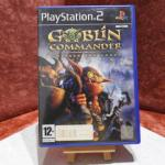 Jeu PS2 : Goblin Commander Unleash the Horde
