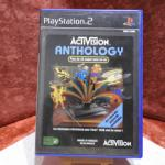 Jeu PS2 Activision Anthology