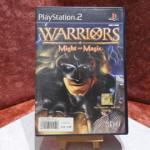 Jeu PS2 Warriors of Might and Magic