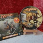Jeu PC cartes Magic the Gathering (CD-ROM)