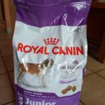 Croquettes pour chiot Royal Canin Giant Puppy