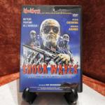 DVD du film : Shock Waves