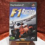 Jeu PS2 F1 Racing Championship