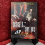 DVD du film : Beneath the surface