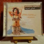 CD audio Arabian Nights