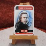 Carte Star Wars Luke Skywalker N°46