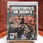 Jeu vidéo Brothers in Arms Hell's Highway - PS3