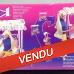 barbie balancelle barbecue - bonne idée cadeaux pour Noël