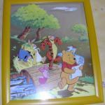 miroir disney winnie l'ourson - bonne idée cadeaux pour Noël