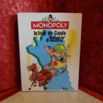 Jeu de société : Astérix le tour de Gaule