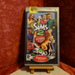Jeu video : Sims 2 (PSP)