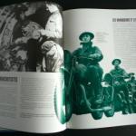Livre Histoire de la Moto - Idée cadeau Fête des Pères 2015