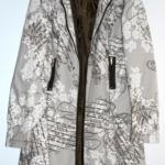 Idée cadeau Fête des Mères 2015 : Manteau pour femme taille 38, made in France