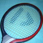 raquette de tennis - bonne idée cadeaux pour Noël